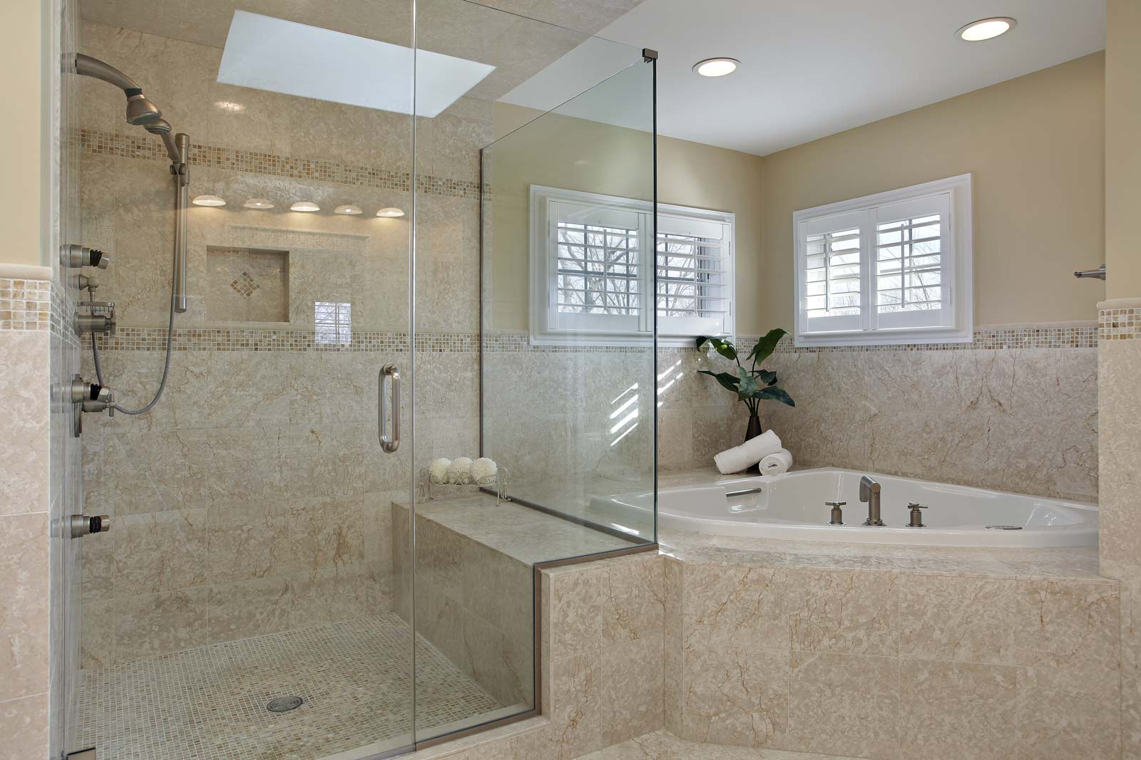 Glass Shower Door - Frameless Glass Shower Enclosures Near Me by Shower Doors of Charlotte NC